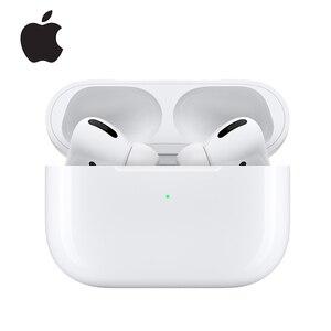 Apple AirPods Pro Auriculares inalámbricos con Bluetooth AirPods Pro original con caja de carga reducción activa del ruido para iPhone iPad