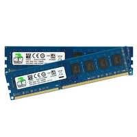 Hynix puce DDR3 2GB 4GB 8GB 4G 8G 1066MHz 1333MHz 1600MHz bureau 1.5V mémoire DIMM Ram