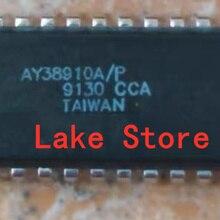 5 unids/lote  AY38910A/P AY-3-8910 AY-3-8910A DIP40