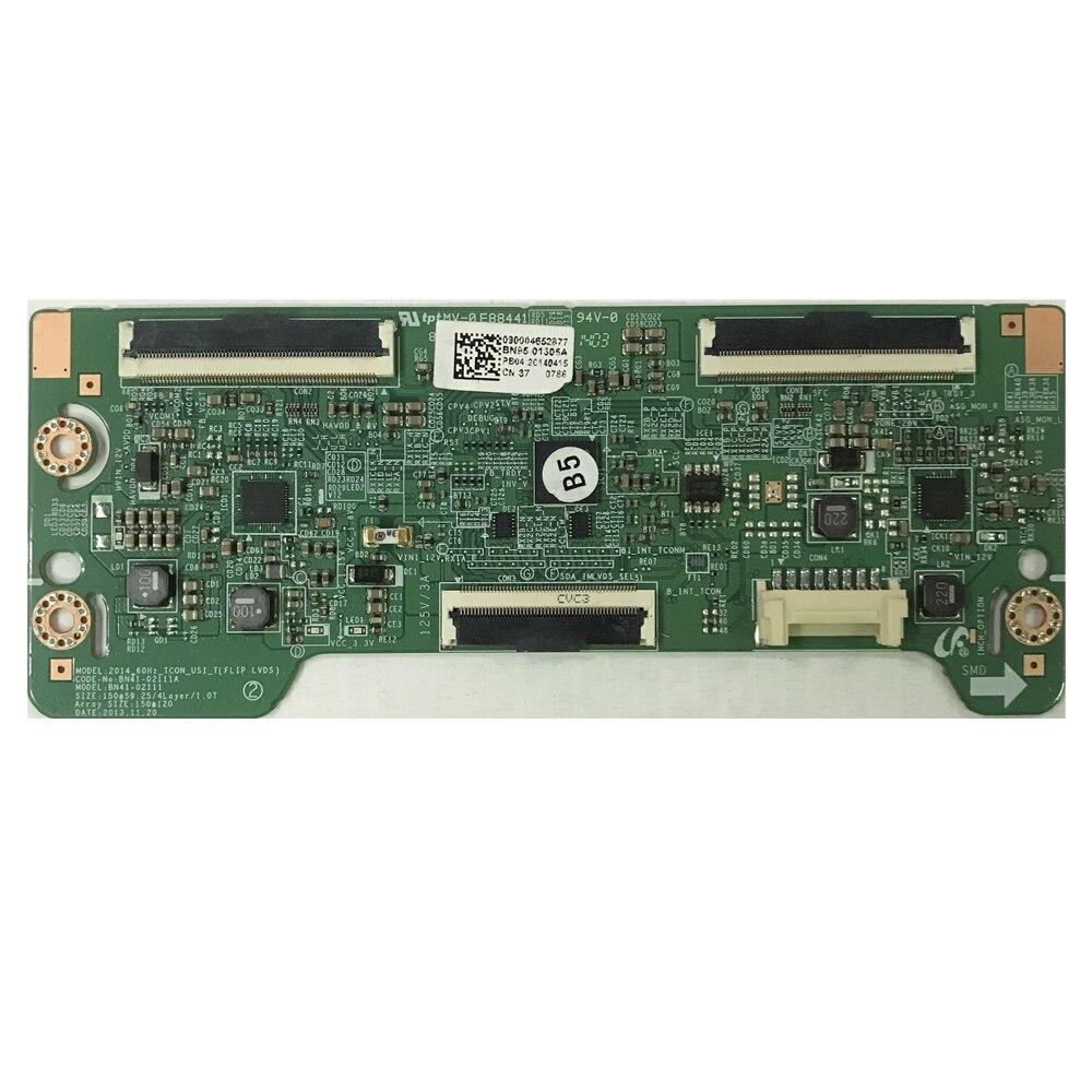 T-con Board For  Samsung  2014_60HZ_TCON_USI_T BN41-02111A BN41-02111