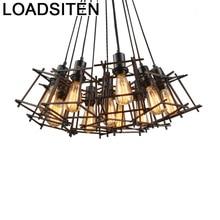 Nordic Design Light Lampara Verlichting Hanglamp Luminaria Luminaire Suspendu Lustre E Pendente Para Sala De Jantar Hanging Lamp