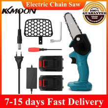 Woodworking Electric Saws Small Rechargeable Pruning-Saw 1pcs/2pcslithium-Battery 21V