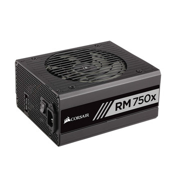Pirate Ship Rm750x Fixed 750W Power Gold Medal Computer Host Rtx3080 Graphics Card