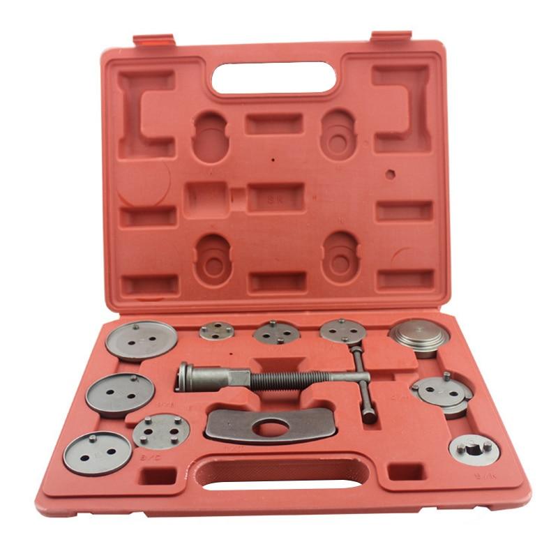 Pump-Adjustment-Set M8617 Brake-Pad Disassembly-Tool Auto-Repair-Tool-Set 12PCS