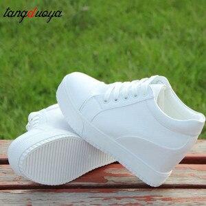platform sneakers women shoes