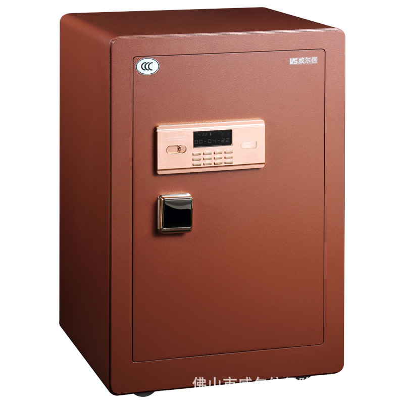 FG Wilson 3C Certification Safe Box Household All-Steel Small 60 Cm Office Safe Box Anti-Theft Safety Box Manufacturers