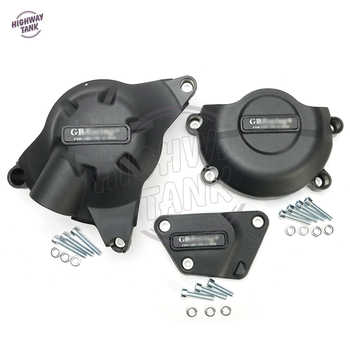 Motorcycles Engine Cover Protector Water Pump Covers Case for GB Racing For YAMAHA YZF600 R6 2006-2016 - DISCOUNT ITEM  13% OFF All Category