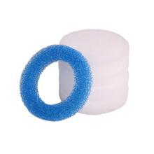 Compatible Poly Fine and Coarse Foam Filter for Eheim Ecco Pro 130 200 300