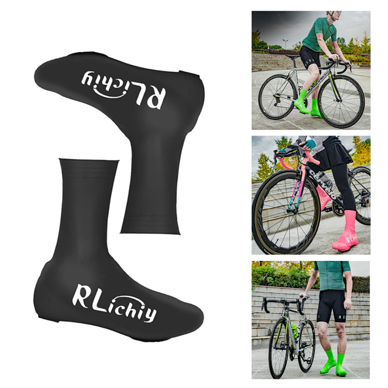 Bicycle Cycling Shoes Cover Sports Bike Cycling Overshoes Waterproof Bicycle Hot 23L|  -