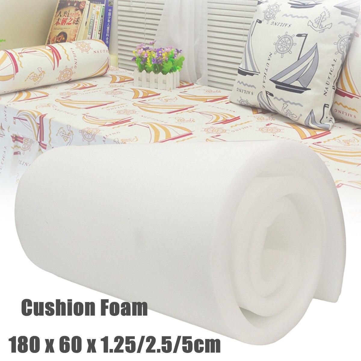 Inch High Density Foam Seat Cushion