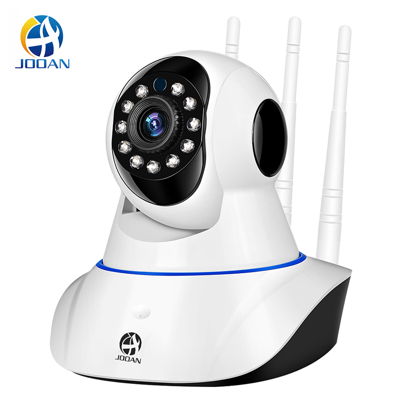 IP Camera Wifi Camera Remote View Night Monitoring