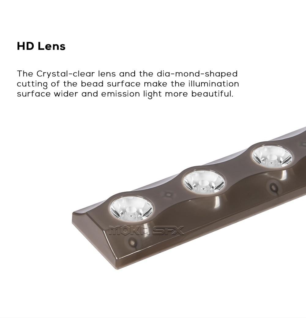 led lighting bars