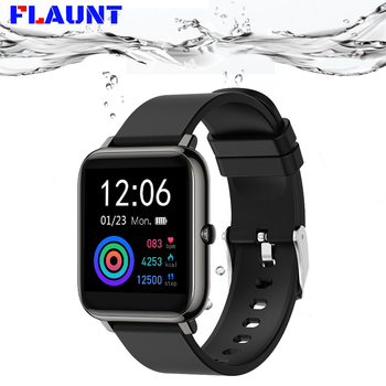 2020 New Smart Watch Men Women Heart Rate Sleep Monitor Waterproof Fitness Smartwatch AS Amazfit GTS IWO 12 for Iphone Android