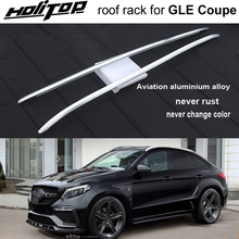 Roof-Rack for GLE Coupe-Version Thicken Aluminum-Alloy Installed-By-Glue Easy-Installation