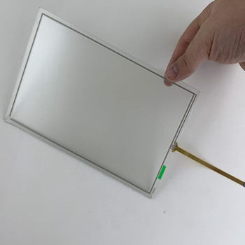 AMT10595 AMT 10595 AMT 91-10595-00A Touch Screen Glass for operation Panel repair~do it yourself, Have in stock