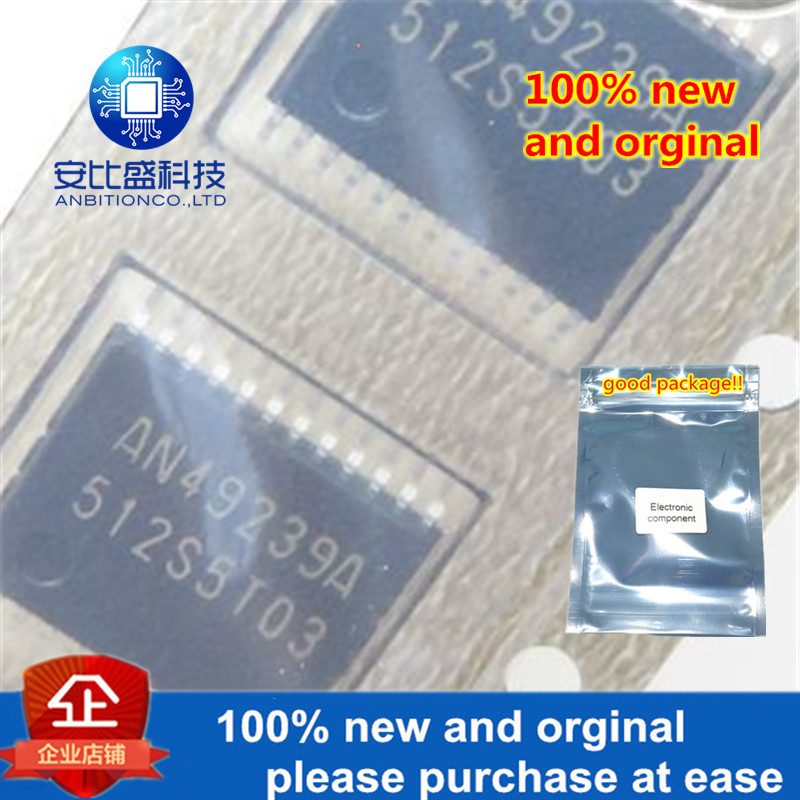 1pcs 100% New And Orginal AN49239A SSOP24 AN49239A-VF In Stock