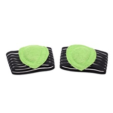 2Pcs Feet Protect Care Metatarsal Cushion Pain Arc