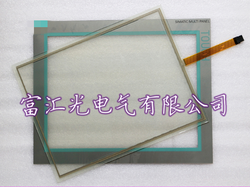 100% nuovo MP377-15 6AV6644 6AV6 644-5AB10-0BJ0 Touchpad + pellicola protettiva