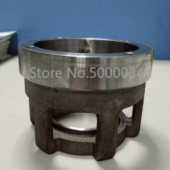 Customizable OPTIPOW105, V1585320, 3-Inch Piston Pulsing Valves of Supporting Installation Flange Base