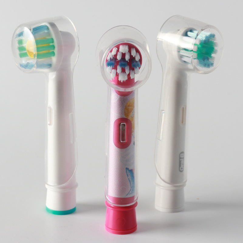 Travel Electric Toothbrush Cover Toothbrush Head Dustproof Protective Cover Case Cap For Oral Toothbrush Protective Cap Holder