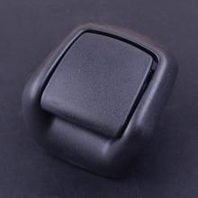Plastic Black Car Side Front Right Seat Tilt Handle Fit For Ford Fiesta MK6 VI 3 Door 2002 2003 2004 2005 2006 2007 2008 1417520