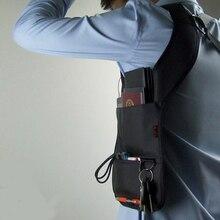 Anti Theft Secret Agent Bag Hidden Underarm Shoulder Bag Hol