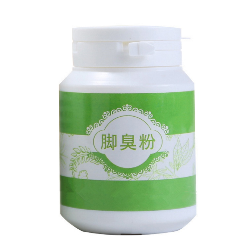 Fungal Infections Foot Bath Powder Feet Care Anti-Athlete's Foot, Foot Odor, Sweat, Itching, Peeling, Beriberi Treatment