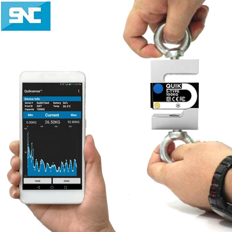 Wireless Module Load Cell Bluetooth Weight Sensors