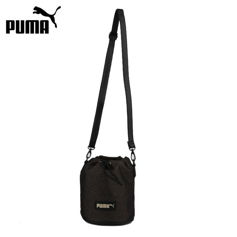 Original New Arrival PUMA Prime Premium Small Bucket Bag Women's Handbags Sports Bags