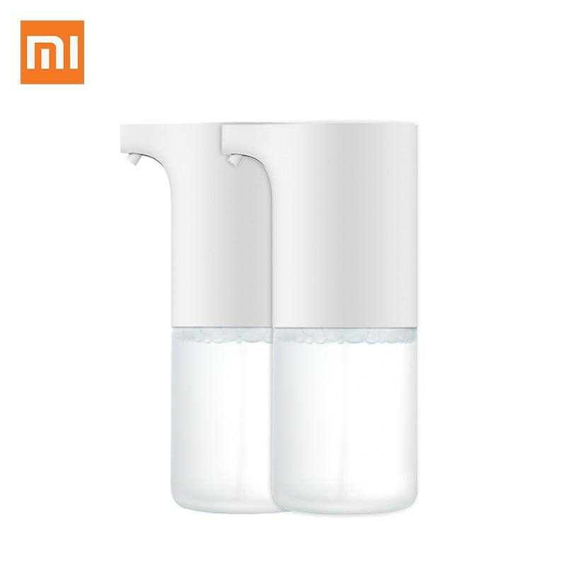 Диспенсер для мыла Xiaomi Mijia, Автоматический Дозатор пены для мыла, в комплект не входит