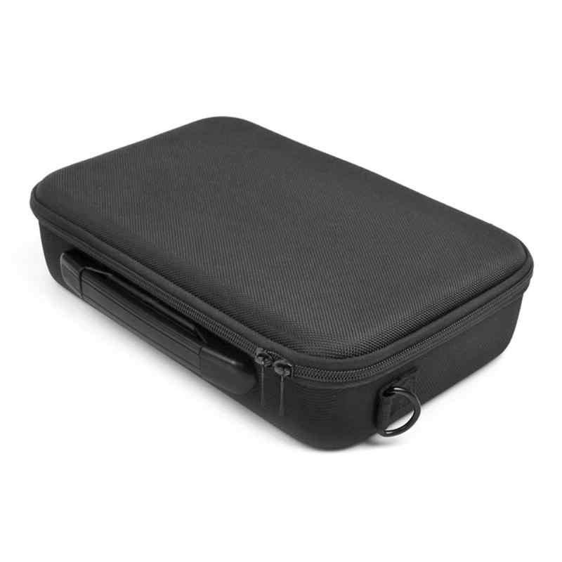 Tahan Air Portable Kasus Bahu untuk DJI Tello Gamesir T1d Remote Controller Keahlian Yang Sangat Baik dan Daya Tahan