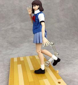 Image 2 - GROTE SPEELGOED Dasin Akagi haruko action figure meisje SLAM DUNK GT model speelgoed