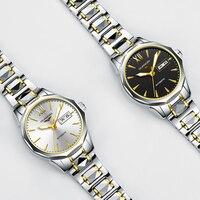 GUANQIN Women's watches luxury diamond automatic winder mechanical watches ladies watch sapphire glass luminous watch for women