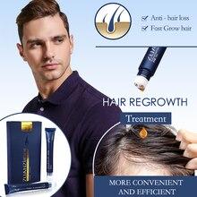 Эссенция против выпадения Haiir, масло для роста волос, средство для лечения роста бороды, масло для предотвращения выпадения волос, быстрое у...