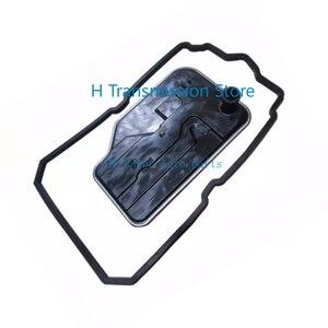 Image 2 - 722.9 Transmission Filter & Gasket Kit 2212770195 And 2202710380 for Mercedes Benz Transmissions