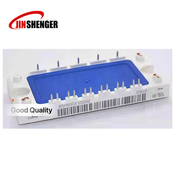1PCS 100%  Quality  BSM50GX120DN2 IGBT MODULE