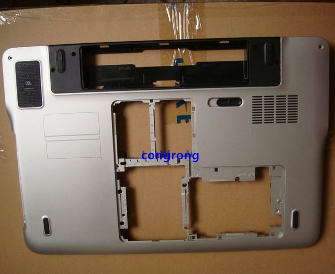 For Dell XPS 17 L701X L702X Laptop Bottom Base Cover image