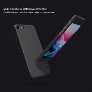 """Image 4 - Cho iPhone SE 4.7 """"2020 Ốp Lưng NILLKIN Super Frosted Shield Matte Lưng Cứng Di Động Điện Thoại Vỏ iPhone SE 4.7Inch 2020"""