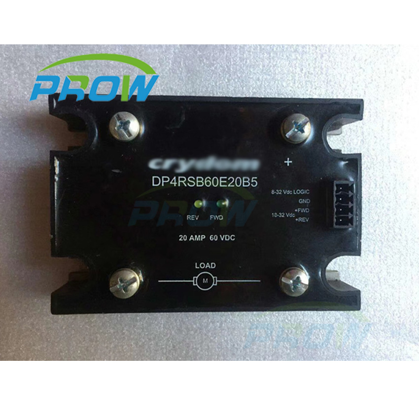Prow DP4RSB60E20B5 relay current 20A