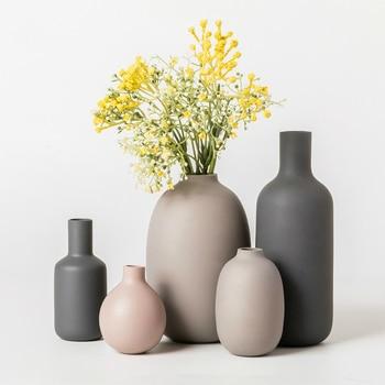 Nordic Art Minimalism Modern Home Decoration