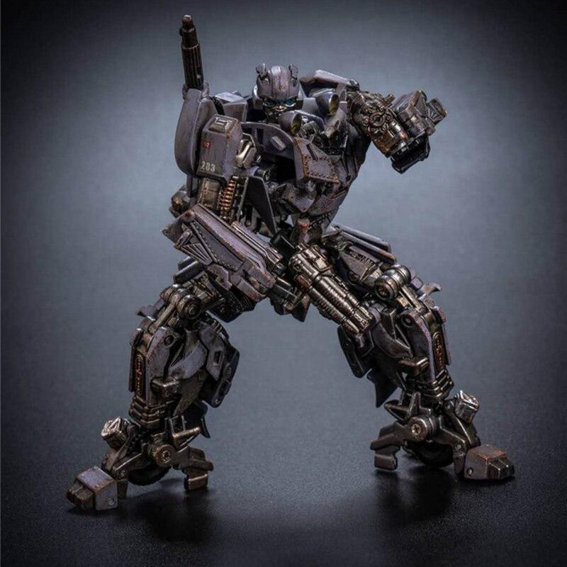 Toyworld TW FS03 Bee Weltkrieg II Film Film Edtion Legierung Alte Malerei SS Skala Sammlung Action Figur Roboter Spielzeug Rot spinne - 2