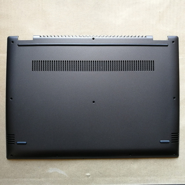 New laptop bottom case base cover for Lenovo Yoga 520 14 520 14IKB FLEX5 14  AP1YM000100