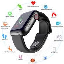 TEZER D28 Smart Watches Men Waterproof Sports Fitness Bracelet Tracker Heart Rat