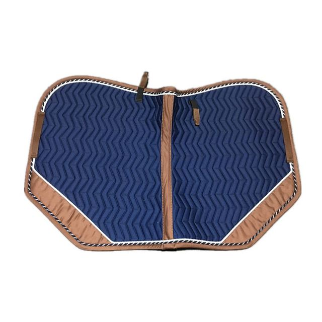 Light as a Feather - Softer Then Ever - Saddle Pad For Horseback Riding   4