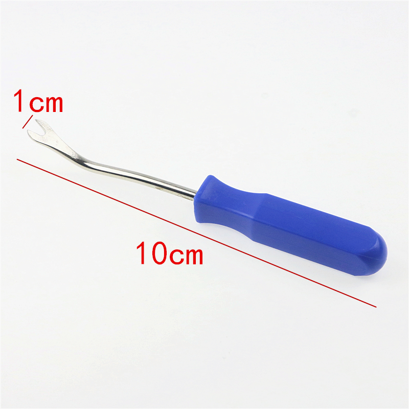 LEDTENGJIE1pcs-Auto-Fastener-Removal-Tool-Car-Door-Panel-Remover-Upholstery-Removal-Auto-Fastener-Pliers-Tool