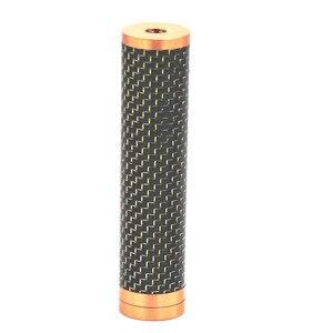 Image 4 - Carbon Fiber Mechanical 18650 Battery Mod Vaporizer Vapor Vape Mech Mod vs Nemesis Mod