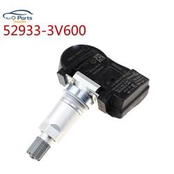 Nowy 52933 3V600 529333V600 433MHZ czujnik monitorowania ciśnienia w oponach TPMS dla Hyundai Grandeur i40 Azera dla Kia Rio w Systemy monitorowania ciśnienia w oponach od Samochody i motocykle na