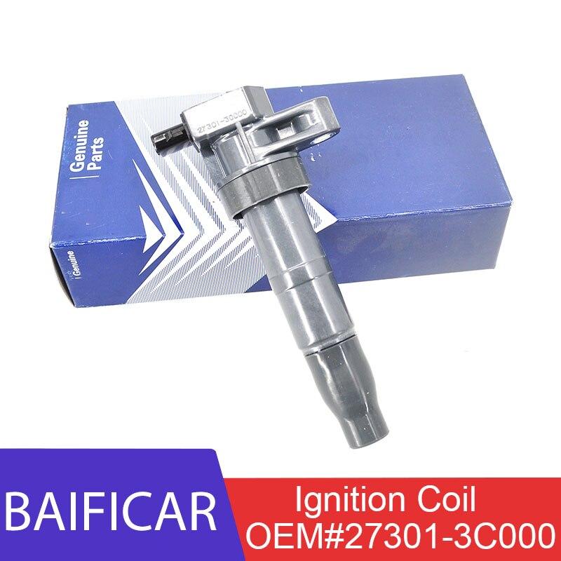 OEM Quality Ignition Coil 2PCS Pack for Genesis Santa Fe Sonata// for Kia Optima