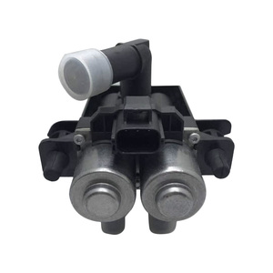 Image 2 - Heater Control Valve Air Conditioning Heater Valve Water Temperature Regulator Car Accessories Fit for Jaguar XR822975