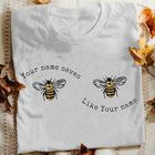 Our Name Save Bee Li...